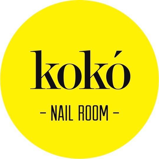 Koko nailroom