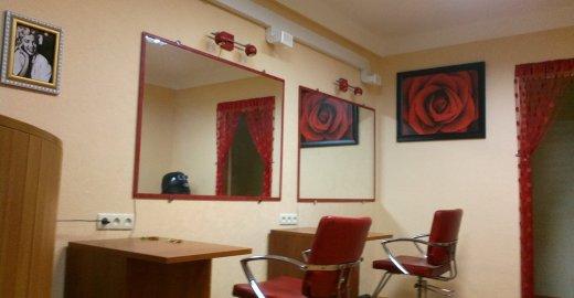 Салон краси «Пані Софія»