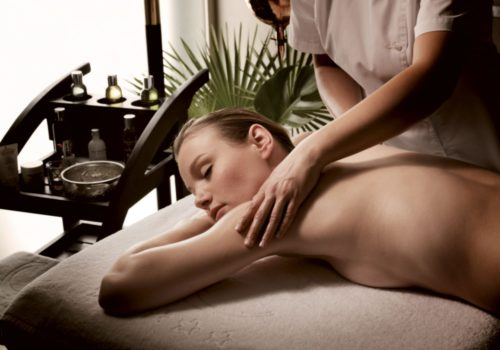 Jiva massage