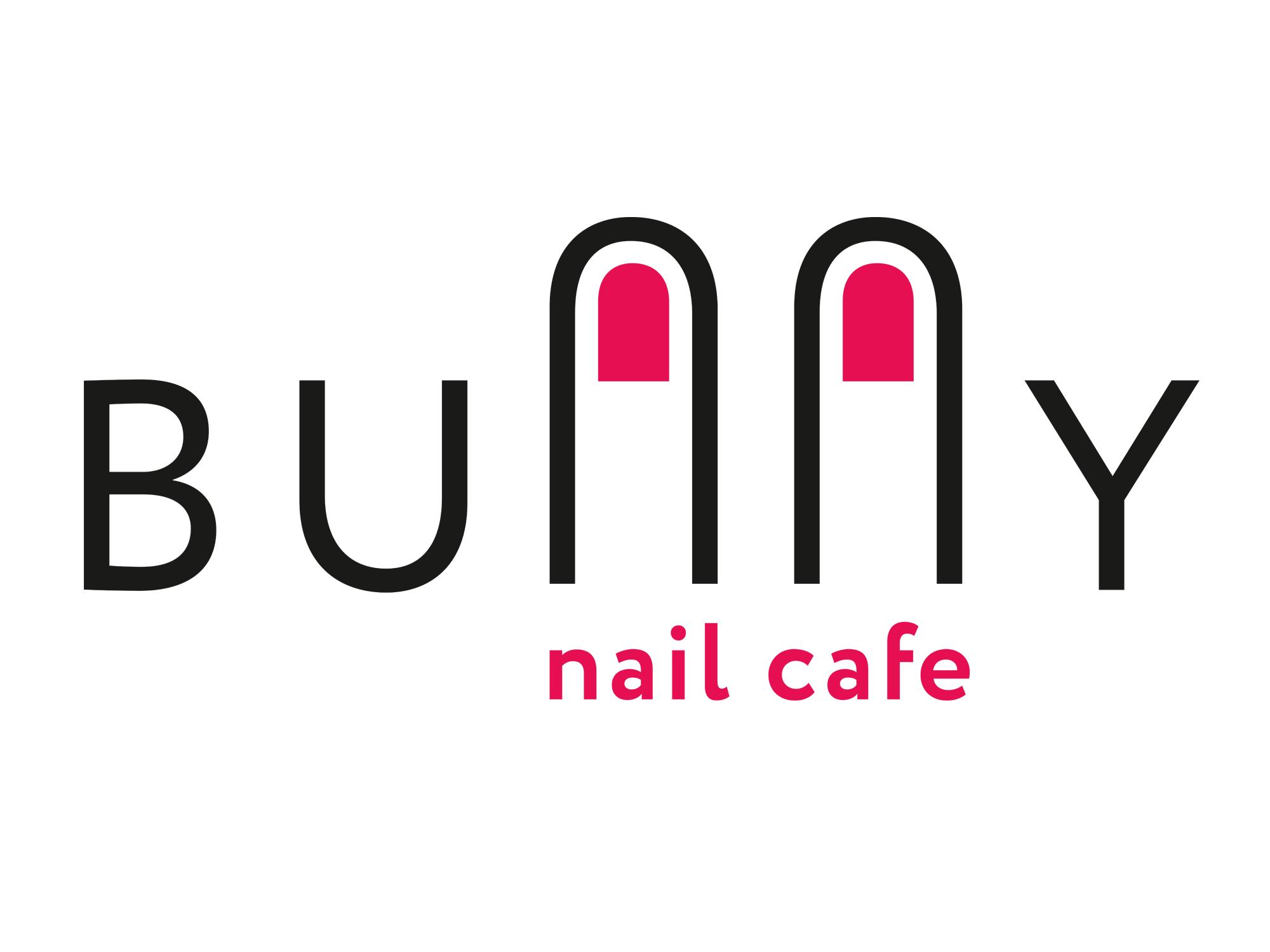 Bunny nail cafe