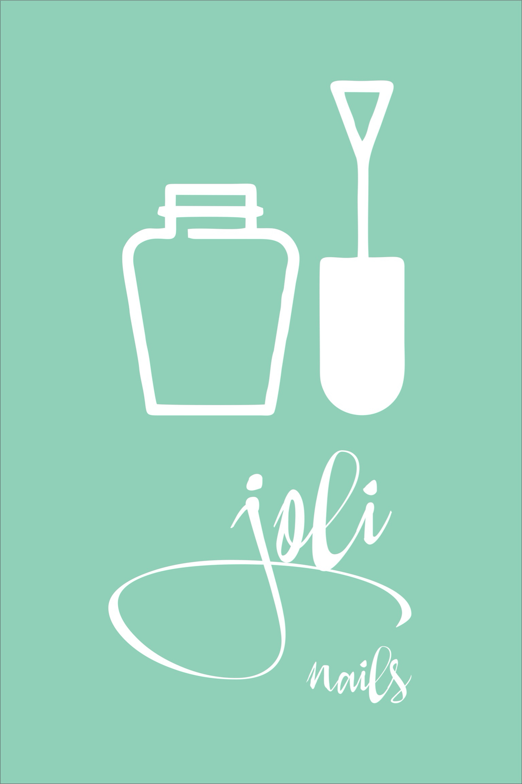 Joli Nails ( Студия маникюра)