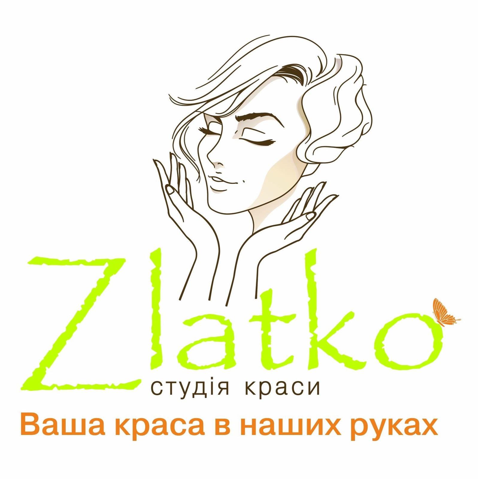Сеть студий красоты Zlatko